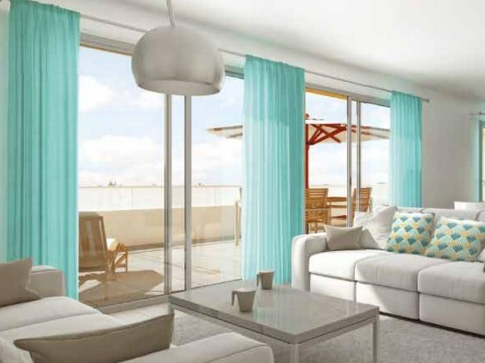 Appartements neufs Saint-Jacques-de-la-Lande référence 4013 : aperçu n°1