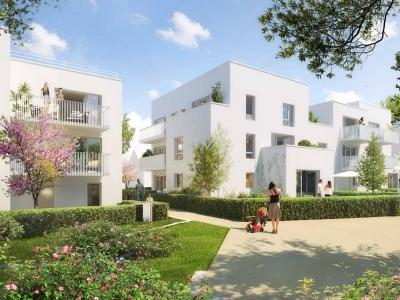 Appartements neufs Saint-Jacques-de-la-Lande référence 4012