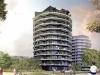 Appartements neufs Cleunay - Arsenal - Redon référence 3990