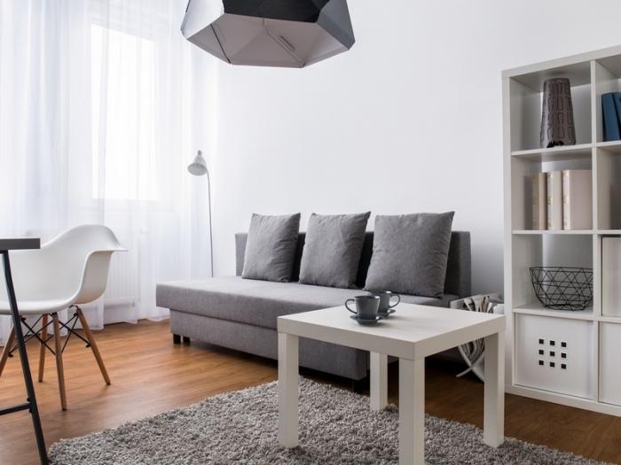 Appartements neufs Bourg-l'Évesque - la Touche - Moulin du Comte référence 4379 : aperçu n°1