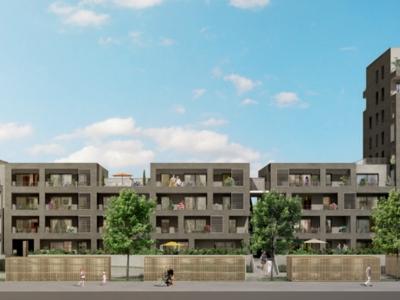 Appartements neufs Cleunay - Arsenal - Redon référence 3970