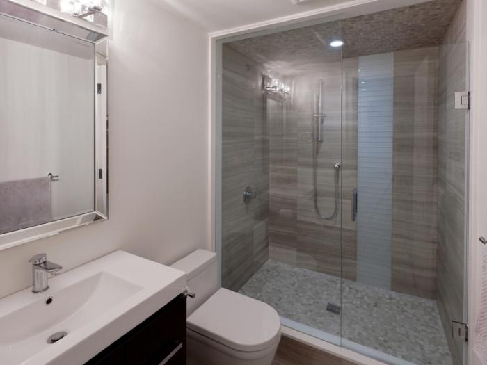 Appartements neufs Francisco-Ferrer - Vern - Landry - Poterie référence 3958 : aperçu n°2