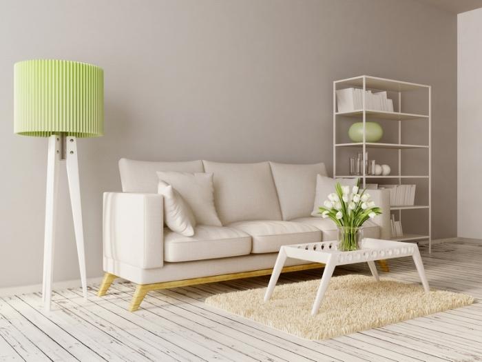 Appartements neufs Francisco-Ferrer - Vern - Landry - Poterie référence 4383 : aperçu n°1