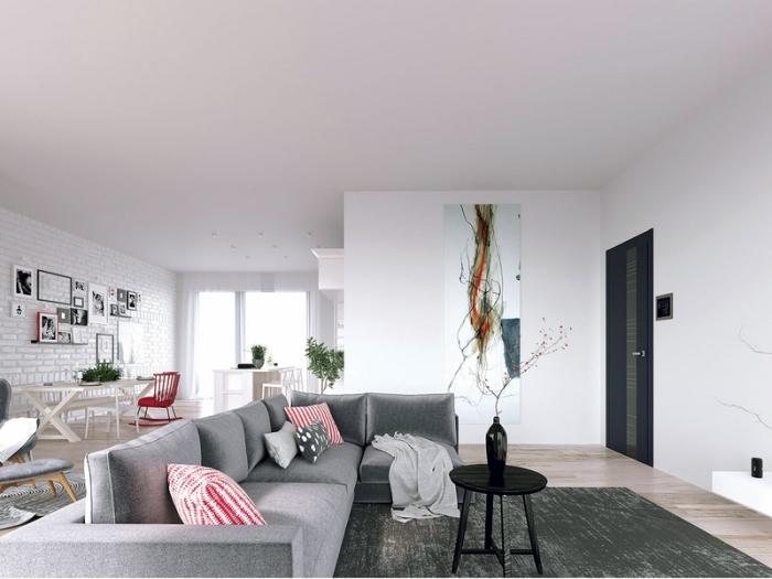 Appartements neufs Francisco-Ferrer - Vern - Landry - Poterie référence 3954 : aperçu n°1