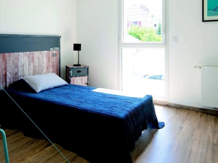 Appartements neufs Le Blosne référence 3951 : aperçu n°1