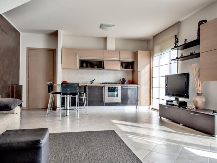 Appartements neufs Maurepas - Patton - Bellangerais référence 3948 : aperçu n°1