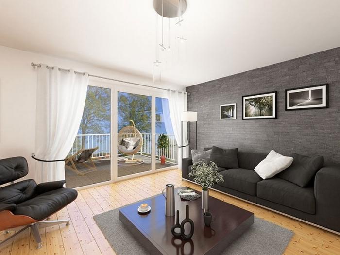 Appartements neufs Villejean - Beauregard référence 3933 : aperçu n°1