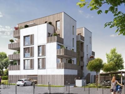 Appartements neufs Villejean - Beauregard référence 3932