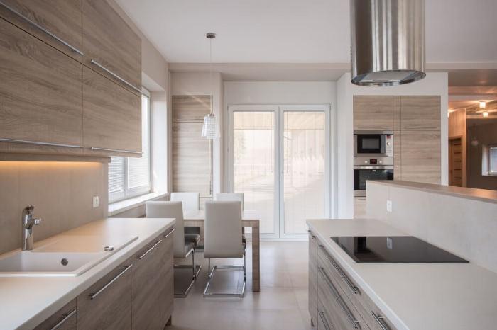 Maisons neuves Cintré référence 4016 : aperçu n°1