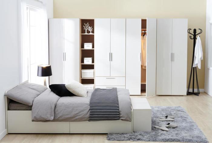Appartements neufs Noyal-Châtillon-sur-Seiche référence 4036 : aperçu n°1