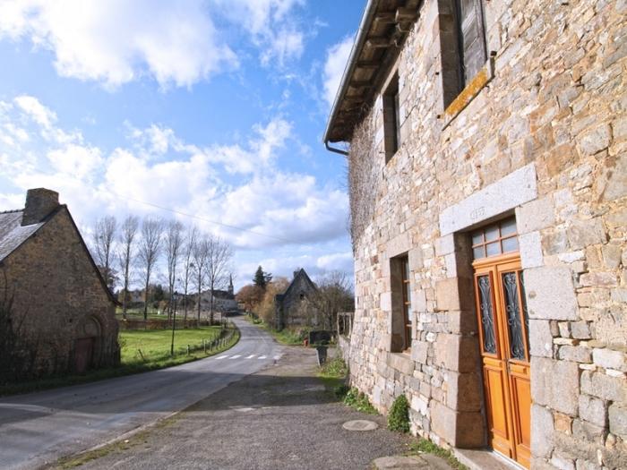 Appartements neufs Saint-Sulpice-la-Forêt référence 4052 : aperçu n°0