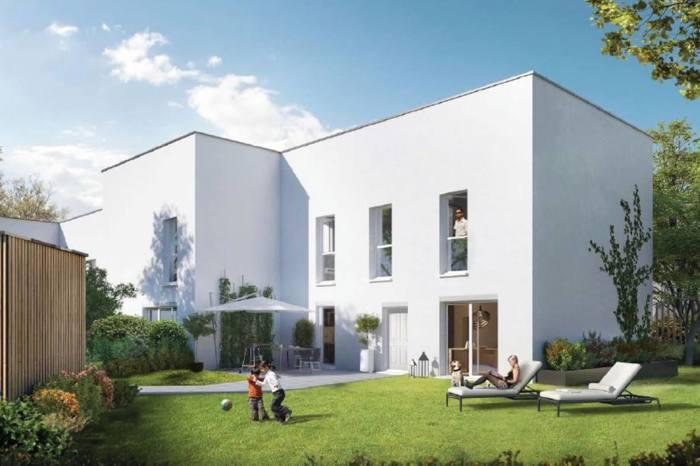 Maisons neuves et appartements neufs Cesson-Sévigné référence 4118 : aperçu n°3