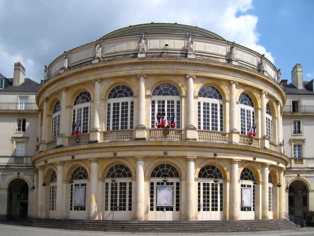 Le musée de la Bretagne à Rennes, symbole de sa stature de Capitale régionale plus que jamais réaffirmée