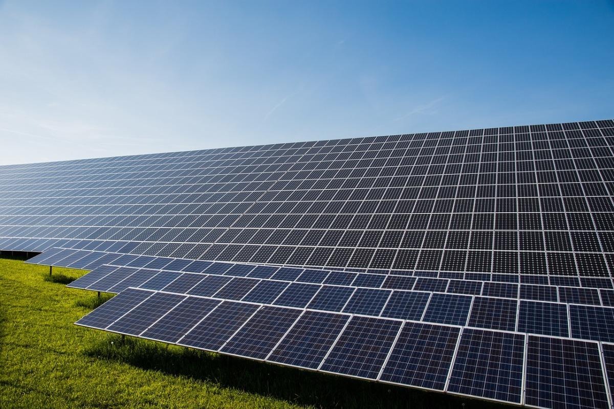L'énergie solaire, une ressource inépuisable