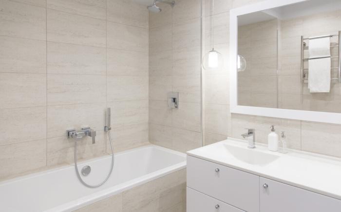 Appartements neufs Villejean - Beauregard référence 4247 : aperçu n°2