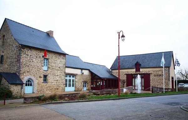 Photo de Bourgbarré