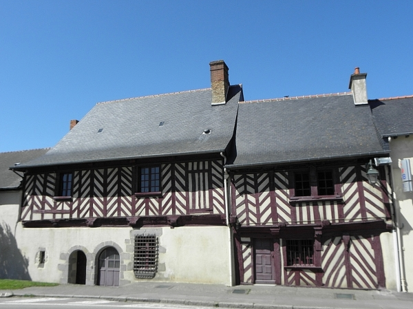 Photo de L' Hermitage