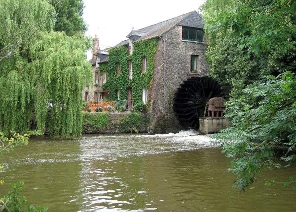 Photo de Noyal-Châtillon-sur-Seiche