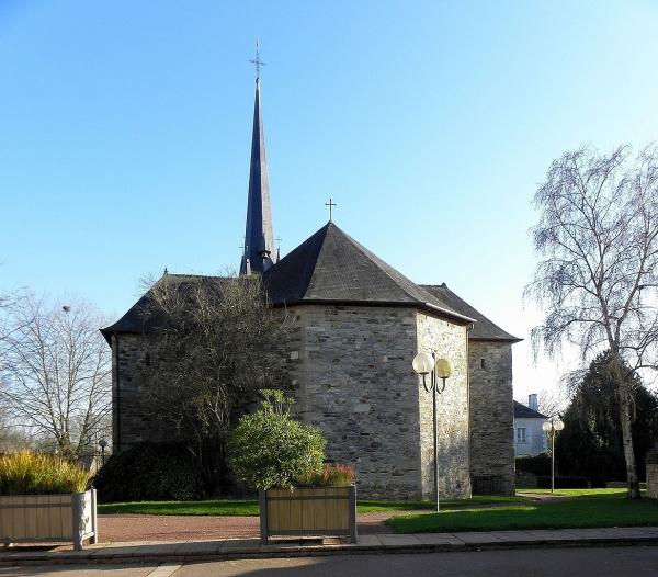 Photo de Saint-Grégoire