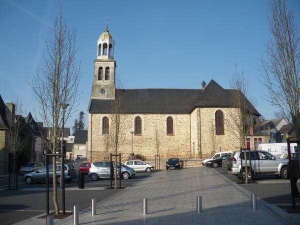 Photo de Vern-sur-Seiche
