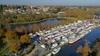 Actualité à Rennes - Rennes : un écoquartier haut de gamme pour investir à Betton