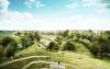 Actualité à Rennes - Prairies St Martin : le Central Park de Rennes dès 2021!