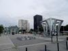 Actualité à Rennes - Le renouveau du quartier Le Blosne à Rennes