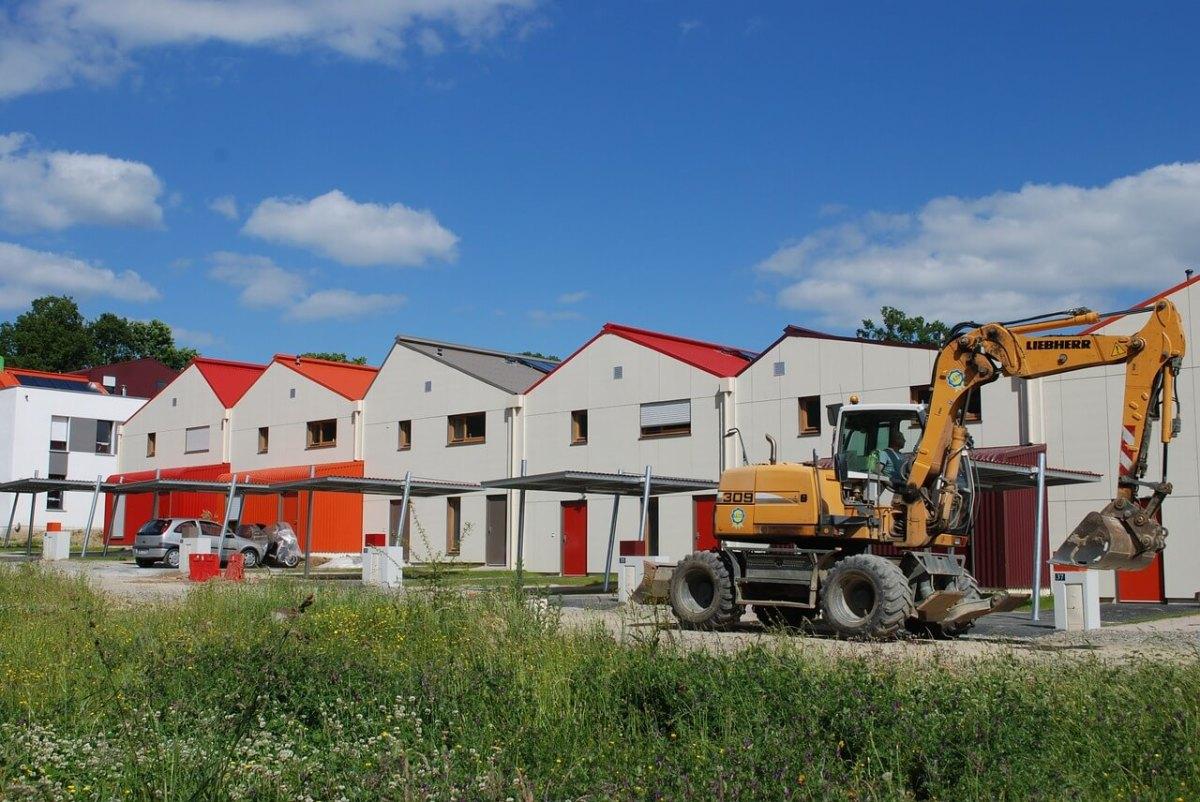 Les Prairies d'Orgères, un autre projet urbain en cours dans la ville