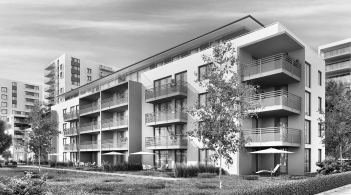Appartements neufs Chavagne référence 4389 : aperçu n°0