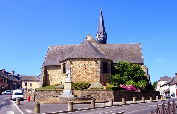 Photo de Gévezé