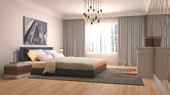 Appartements neufs Pont-Péan référence 4007 : aperçu n°1