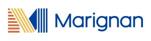 Logo du promoteur immobilier Marignan