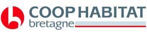 Logo du promoteur immobilier Coophabitat
