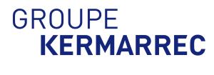 Logo du promoteur immobilier Kermarrec