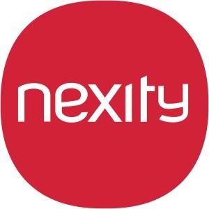 Logo du promoteur immobilier Nexity