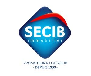 Logo du promoteur immobilier SECIB
