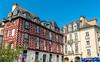 Actualité à Rennes - L'état de santé du marché immobilier français de ces derniers mois