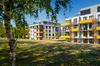 Appartements neufs dans un parc verdoyant