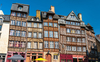 Maisons à colombage à Rennes et leur architecture traditionnelle