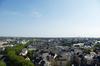 Investissement immobilier à Rennes - Vue aérienne de la ville de Rennes