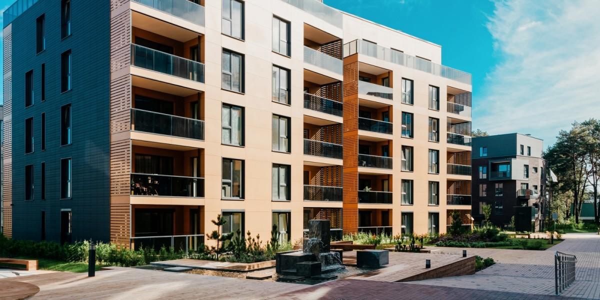 construction immobilière Rennes - Appartement neuf Rennes