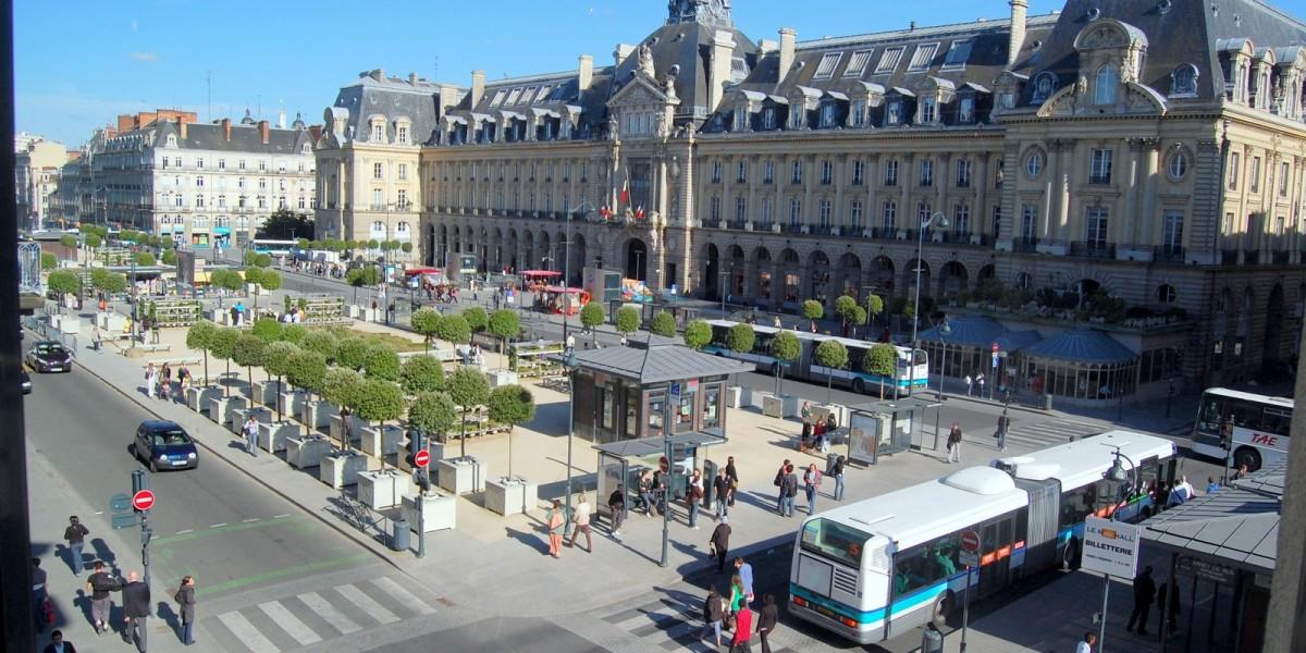 recherche appartement maison rennes - Rennes attire de nouveaux habitants en quête d'appartements ou de maisons