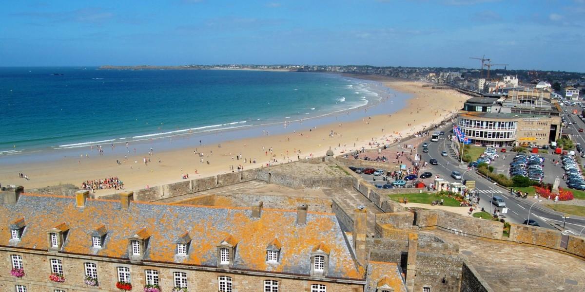 recherche appartement maison rennes - La Bretagne attire de nouveaux habitants en quête d'appartements ou de maisons