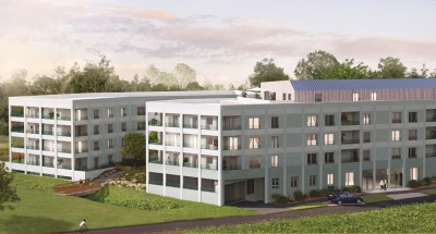 Appartements neufs Vezin-le-Coquet référence 4894
