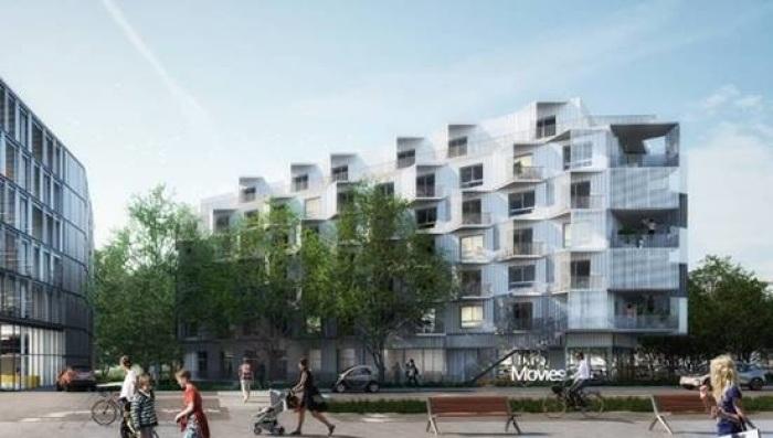 Appartements neufs Cesson-Sévigné référence 4898 : aperçu n°0