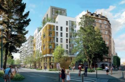 Appartements neufs Centre référence 5131