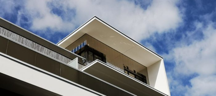 Appartements neufs Bourg-l'Évesque - la Touche - Moulin du Comte référence 4378 : aperçu n°3