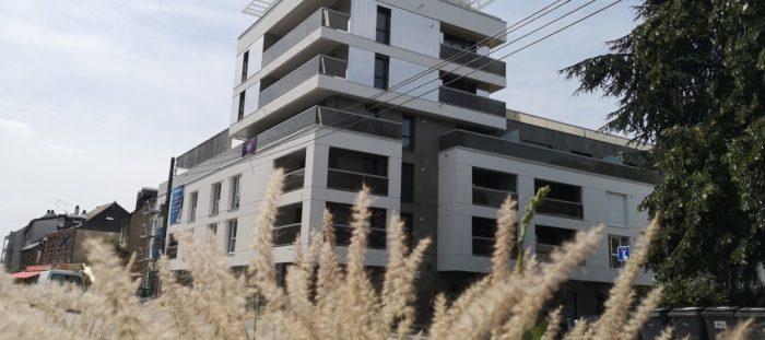 Appartements neufs Bourg-l'Évesque - la Touche - Moulin du Comte référence 4378 : aperçu n°4