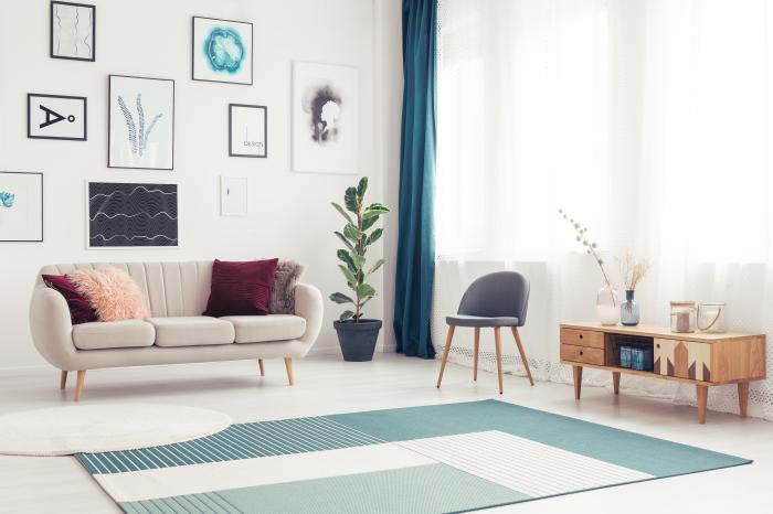 Appartements neufs Cleunay - Arsenal - Redon référence 5254 : aperçu n°1