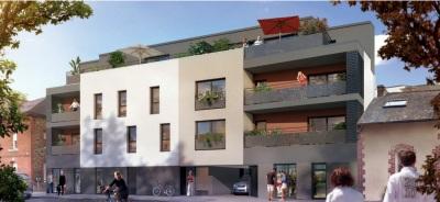 Appartements neufs Vern-sur-Seiche référence 5255